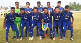 Unbeaten Chennaiyin FC U-15s end Junior League playoffs with win!