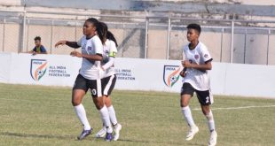 Nigeria's Crystal Eke: Indian Women's League is great!