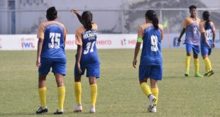 FC Kolhapur City end IWL campaign with win over SAI-STC Cuttack!