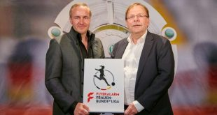FLYERALARM announced as new title sponsor of German Women's Bundesliga!
