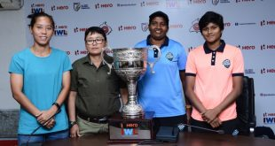 Manipur Police to meet Sethu FC in Indian Women's League final!