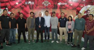 First-ever Communications mentorship programme concludes in Indonesia!