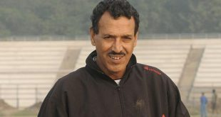 Subrata Bhattacharya takes over on Mohammedan Sporting bench!
