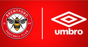 Brentford FC and UMBRO agree new Technical Partnership!