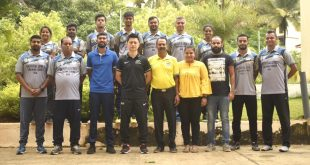 4th AFC Futsal Level 1 coaching course kicks off in Goa!