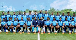 AIFF Grassroots Leaders Course concludes in Kerala!