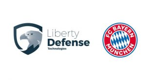 Liberty Defense to collaborate with FC Bayern to beta test HEXWAVE!