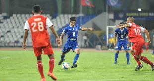 Eugeneson Lyngdoh returns to sign for Bengaluru FC!