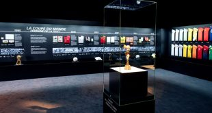 """The Women's Game"" exhibition in Paris by the FIFA World Football Museum & Hyundai!"