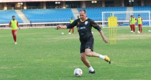 India's Igor Stimac: We need to concentrate of improving ball possession!