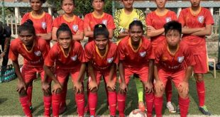 India U-17 Women's Team to travel to Hong Kong!