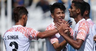 India U-19 to face Tajikistan in 11th place playoff in Granatkin Memorial Cup!