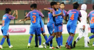 Maymol Rocky calls-up 30 players for India Women camp in New Delhi!