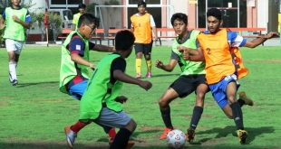 AIFF to conduct trial sessions for boys & girls in Dubai!