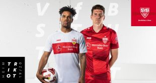 JAKO & VfB Stuttgart launch the clubs 2019/20 season kits!
