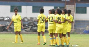 Jharkhand pip Bihar, Arunachal Pradesh demolish Gujarat in Sub-Junior Girls Championships!