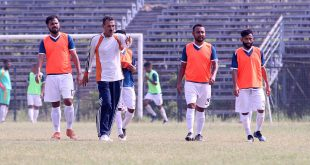 XtraTime VIDEO: Mohammedan Sporting prepare early for CFL campaign!
