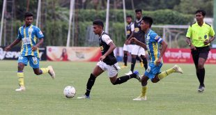 Mohammedan Sporting U-19s beat Birbhum Nobles to finish campaign!