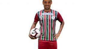 Mohun Bagan announce signing of Spanish striker Salva Chamorro!