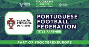 Portuguese FF confirmed as Soccerex Europe title partner!