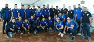 Igor Stimac names six newcomers as Team India leaves for King's Cup!