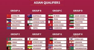 VIDEO: Coaches reactions after 2022 FIFA World Cup / 2023 AFC Asian Cup Joint Qualification Round 2 draw!