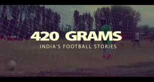 420 Grams VIDEO: It's 4-4-2020: How Could We Not Talk Football?