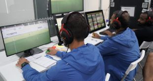 Highly-acclaimed VAR Course to strengthen AFC's capabilities!