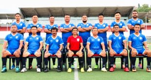 First-ever AIFF NorthEast Grassroots Instructor course held in Shillong!