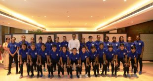 India Women squad named for COTIF Cup in Spain!