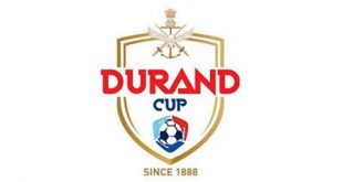 Army looks forward in hosting Durand Cup 2019!