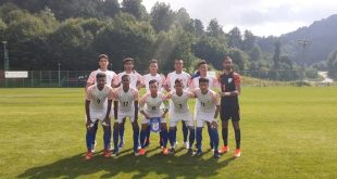 India U-19s score 1-0 win over Oman U-19 in friendly!