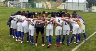 India U-19's Floyd Pinto: Win against Oman U-19 an example of our abilities!