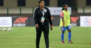 India Women's Maymol Rocky: Equatorial Guinea match will show us where we stand!