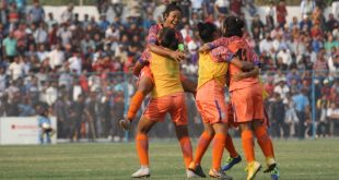 India Women's Maymol Rocky: Time for us to take the next step in Asia!