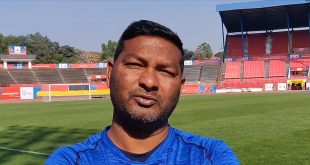 Jamshedpur FC Reserves' Kundan Chandra: Durand Cup a perfect exposure opportunity!
