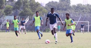 Mohammedan Sporting beat FCI in pre-season friendly!
