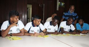 XtraTime VIDEO: Mohammedan Sporting register four players at IFA office!