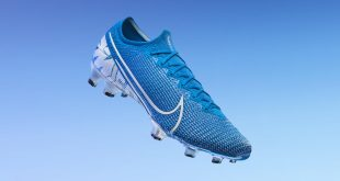 New Nike Mercurial 360 boot builds upon the best!