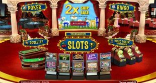 What are the Top 5 Online Casino Games!