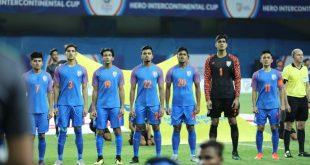 India drawn to face AFC Asian Cup winners Qatar, Oman, Afghanistan & Bangladesh!
