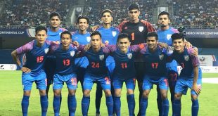 India face tricky Group E in 2022 FIFA World Cup / 2023 AFC Asian Cup qualifiers!