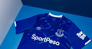 Everton FC to end its Partnership with SportPesa!