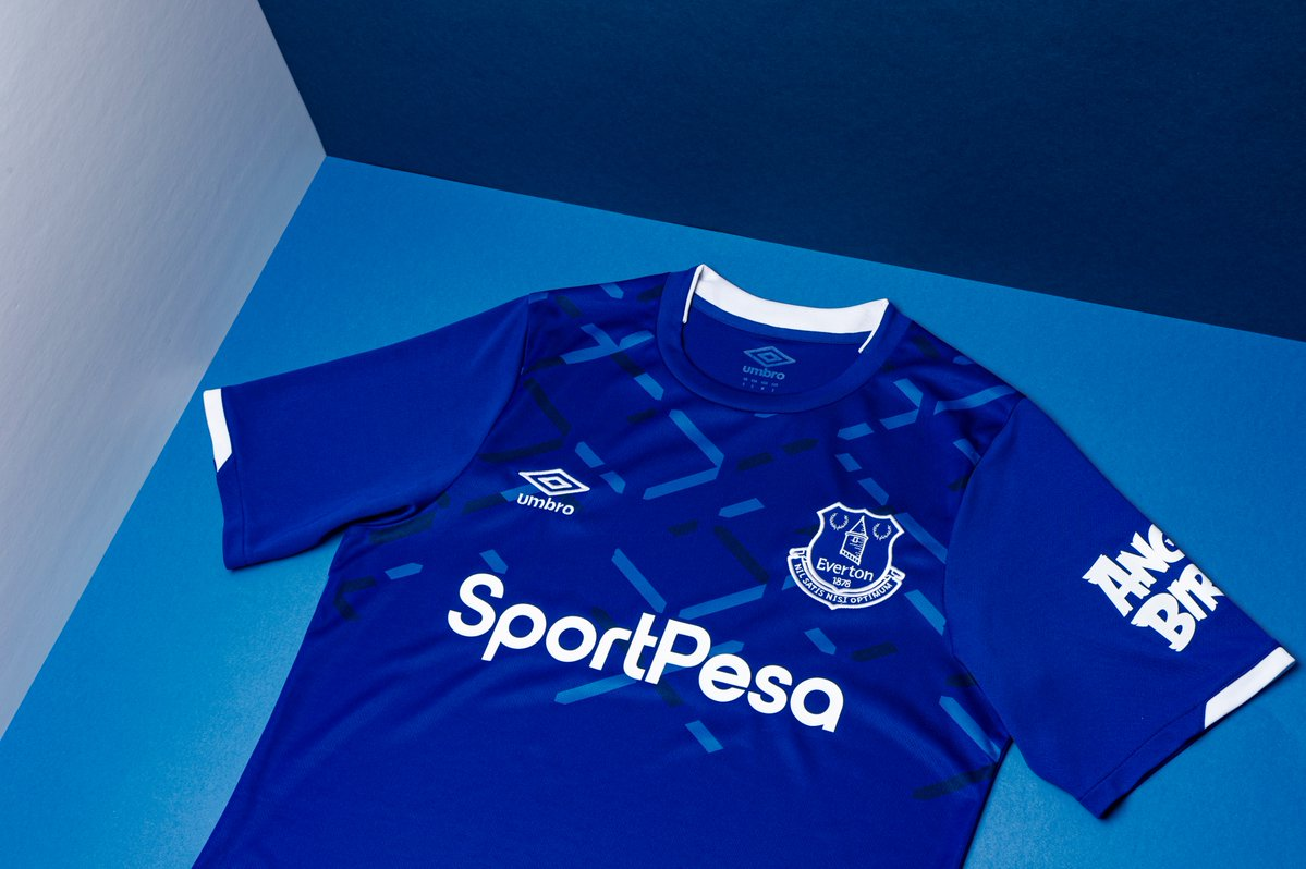 2019–20 Everton F.C. season