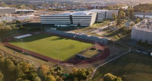 Germany to reside at adidas campus in Herzogenaurach during UEFA EURO 2020!