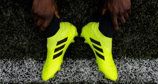 adidas launches the Hard Wired Pack boots!