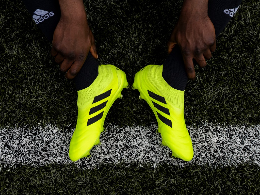 Adidas Is Ahead Of The Game Check Out The 2017 Adidas