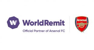 Arsenal FC extends their WorldRemit partnership!