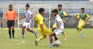 Rising Students Club win big, other Odisha League match ends in draw!