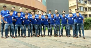 India U-15s Bibiano Fernandes: Team in right frame of mind for SAFF U-15 Championship!